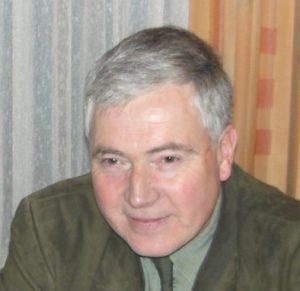 Heinrich Hellbrügge - Kreisjägermeister