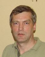 Dr. Matthias Freistedt - Schatzmeister