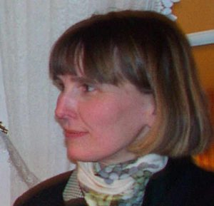 Bettina Heukamp - Schriftführerin