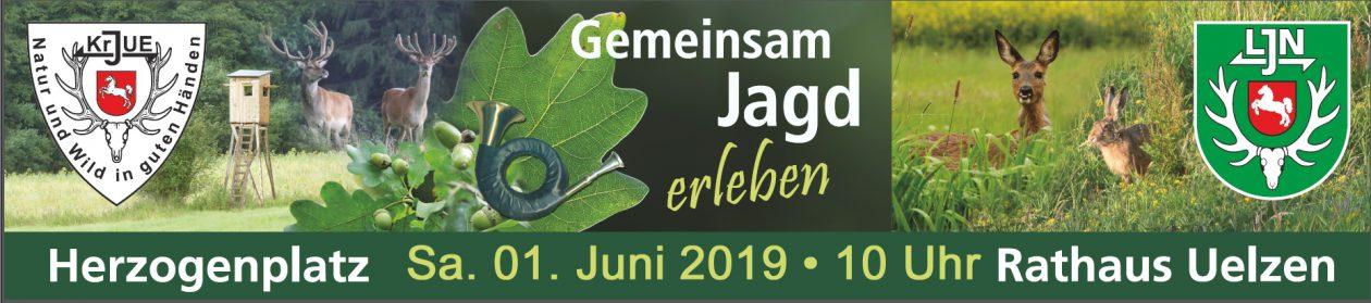 Jägerschaft des Landkreises Uelzen e.V.