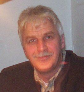 Wolfgang Schütte